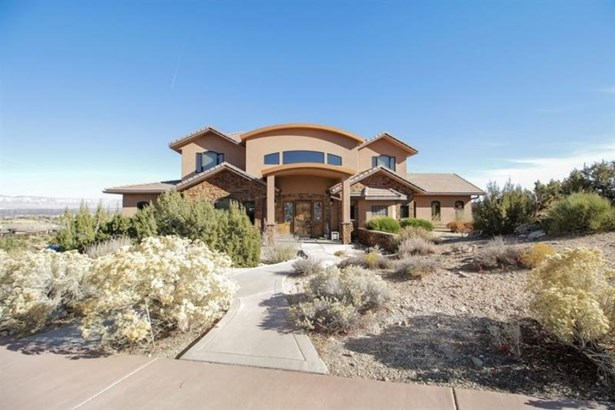 2315 W Ridges Boulevard, Grand Junction, CO - USA (photo 1)