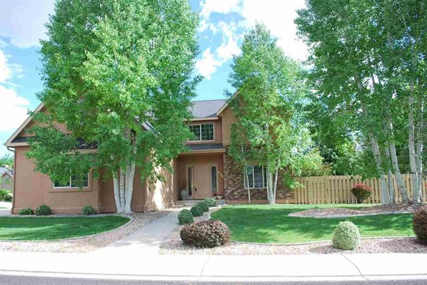 2323 Knoll Circle, Grand Junction, CO - USA (photo 1)