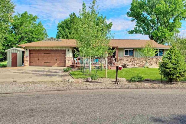 2046 Low Ball Court, Grand Junction, CO - USA (photo 1)