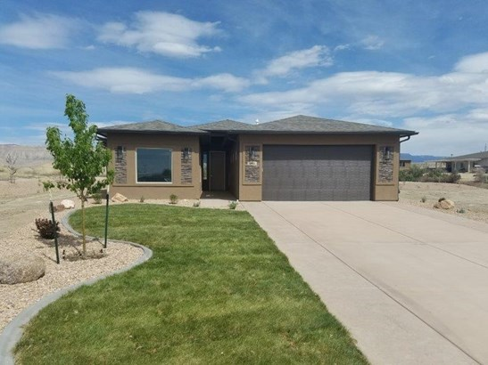 2692 Amber Spring Court, Grand Junction, CO - USA (photo 1)