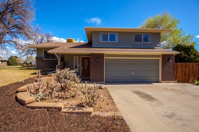 1716 Bell Ridge Court, Grand Junction, CO - USA (photo 1)