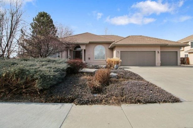 779 Jordanna Road, Grand Junction, CO - USA (photo 1)