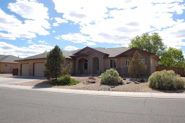 731 Centauri Court, Grand Junction, CO - USA (photo 1)