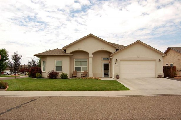 503 Hemlock Drive, Grand Junction, CO - USA (photo 1)