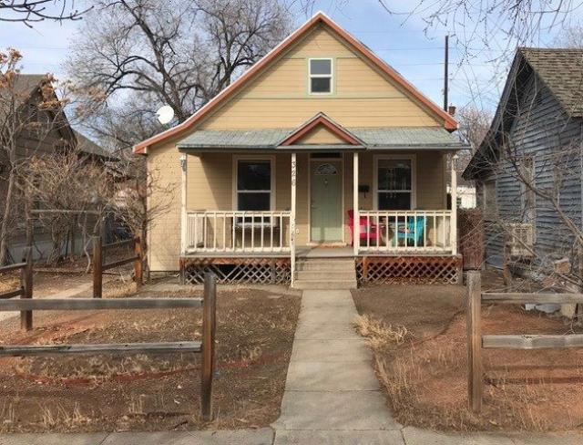 326 Ouray Avenue, Grand Junction, CO - USA (photo 1)