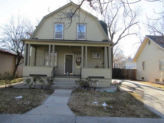1055 Main Street, Grand Junction, CO - USA (photo 1)