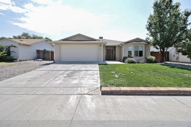 3161 Booshway Court, Grand Junction, CO - USA (photo 1)