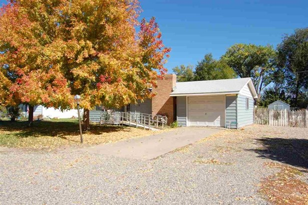 540 Sycamore Street, Grand Junction, CO - USA (photo 1)