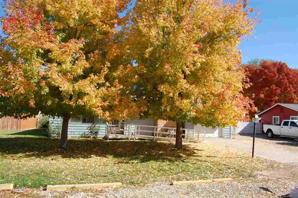 540 Sycamore Street, Grand Junction, CO - USA (photo 2)