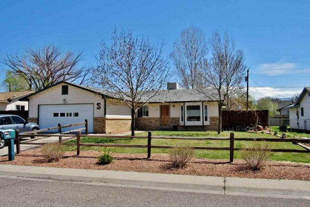 646 Oxbow Road, Grand Junction, CO - USA (photo 1)