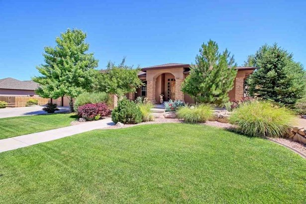 364 Caprock Drive, Grand Junction, CO - USA (photo 1)