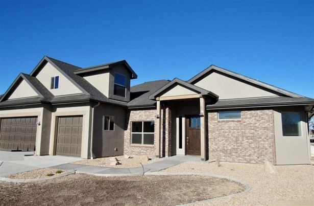 2592 Jay Court, Grand Junction, CO - USA (photo 1)