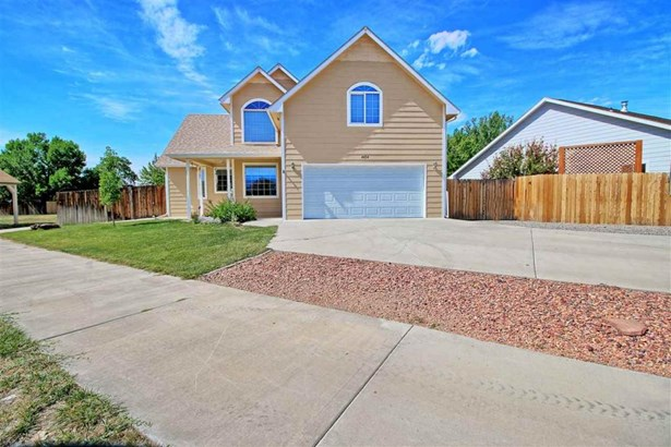 463 1/2 Margi Court, Grand Junction, CO - USA (photo 1)