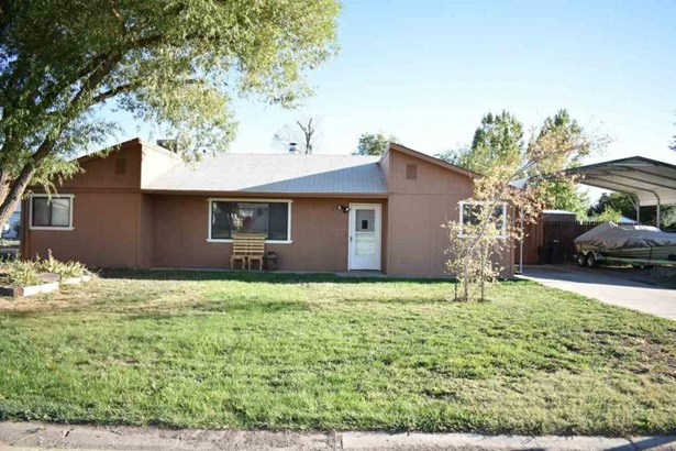 3191 1/2 Elm Avenue, Grand Junction, CO - USA (photo 1)