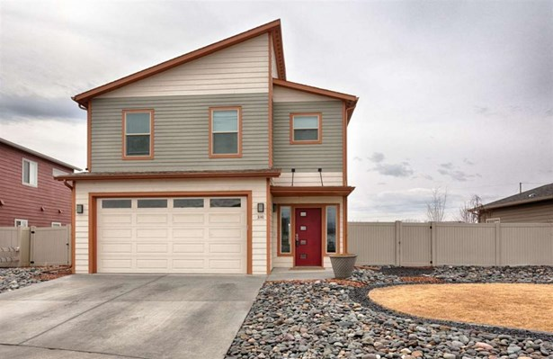3141 Snake River Drive, Grand Junction, CO - USA (photo 1)