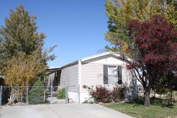 253 Honeysuckle Circle, Grand Junction, CO - USA (photo 1)