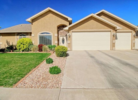 281 Red Water Place, Grand Junction, CO - USA (photo 1)