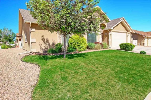281 Red Water Place, Grand Junction, CO - USA (photo 2)
