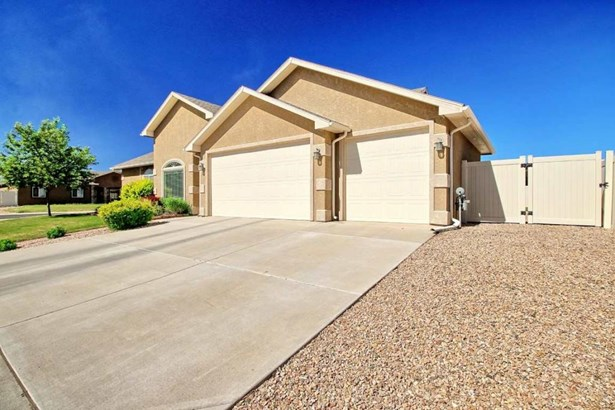 281 Red Water Place, Grand Junction, CO - USA (photo 3)