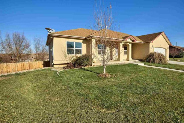891 Baywood Court, Grand Junction, CO - USA (photo 1)
