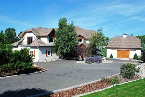 871 Quail Run Drive, Grand Junction, CO - USA (photo 1)