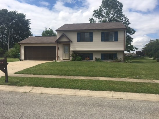 1122 Blue Jay, Greentown, IN - USA (photo 1)