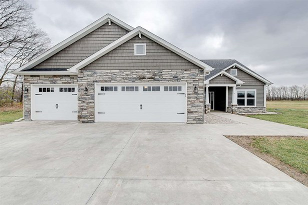 2632 S 450 West, Russiaville, IN - USA (photo 1)