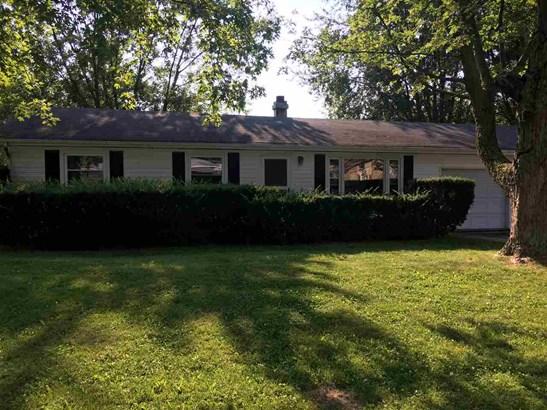 512 N Green, Greentown, IN - USA (photo 1)