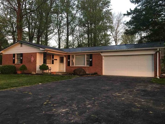 10987 W 100 South, Russiaville, IN - USA (photo 1)