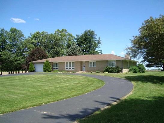 3226 E 150 North, Kokomo, IN - USA (photo 1)