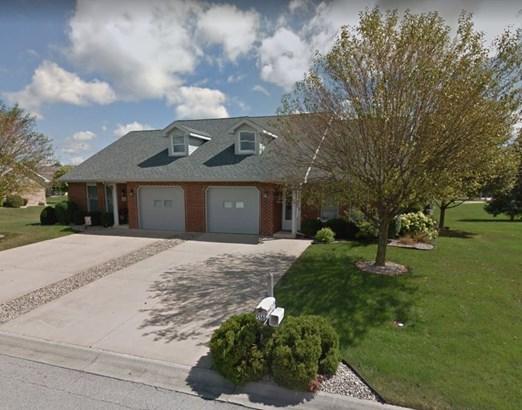 516 Delray, Kokomo, IN - USA (photo 1)