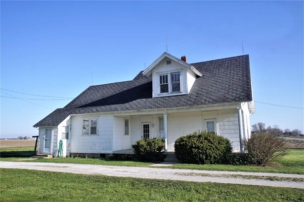 571 S 1400 East, Swayzee, IN - USA (photo 1)
