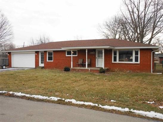 345 E Kinsey, Russiaville, IN - USA (photo 1)