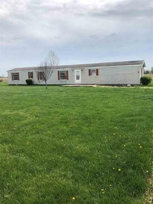 3889 W 600 North, Sharpsville, IN - USA (photo 1)
