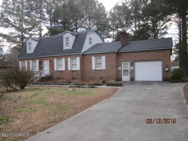 1315 Buxton Road Nw, Wilson, NC - USA (photo 1)