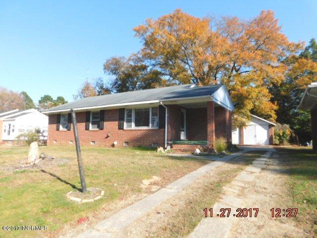 210 Thurston Drive W, Wilson, NC - USA (photo 2)