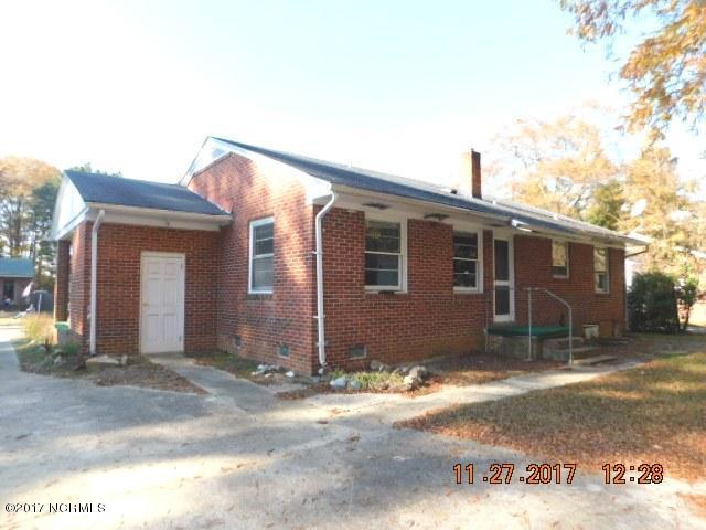 210 Thurston Drive W, Wilson, NC - USA (photo 4)