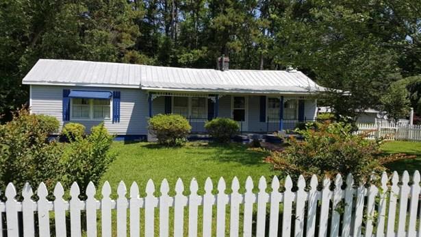 9404 Davistown-mercer Road, Elm City, NC - USA (photo 1)