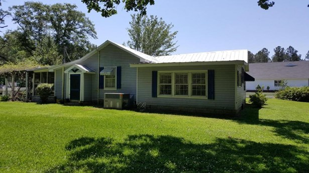 9404 Davistown-mercer Road, Elm City, NC - USA (photo 2)