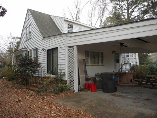 106 Whitehead Avenue Ne, Wilson, NC - USA (photo 4)