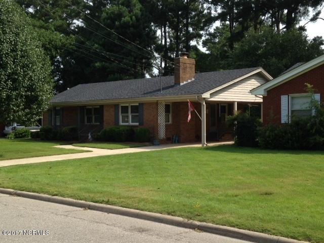 1908 Branch Street Nw, Wilson, NC - USA (photo 1)