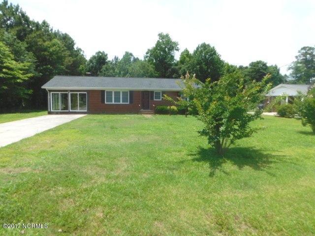 1385 Spring Branch Church Road, Walstonburg, NC - USA (photo 1)