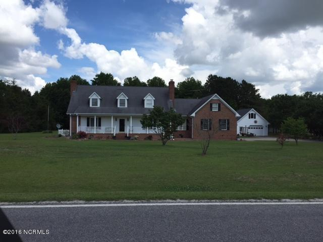 6314 Old Davis Road, Sims, NC - USA (photo 4)