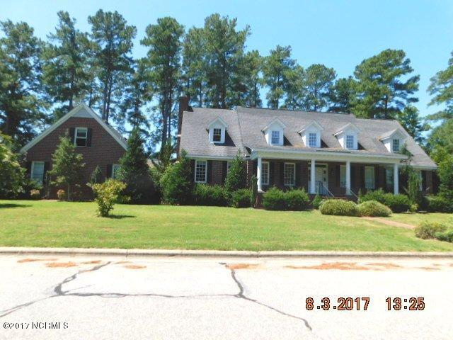3201 Jennings Farm Drive Nw, Wilson, NC - USA (photo 1)