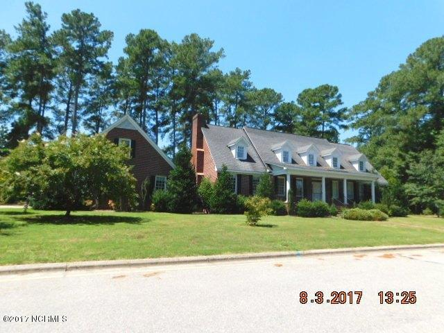 3201 Jennings Farm Drive Nw, Wilson, NC - USA (photo 3)