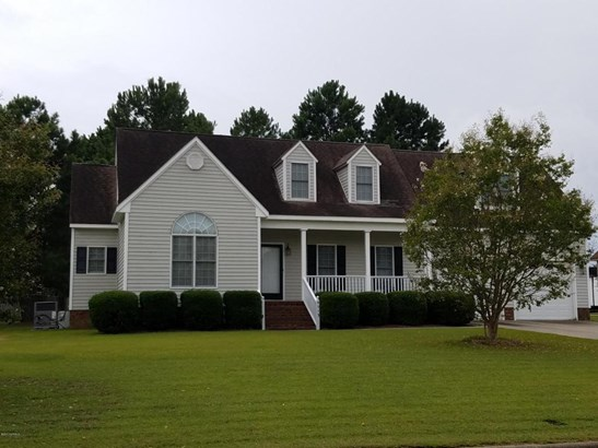 4513 Dewfield Drive N, Wilson, NC - USA (photo 1)