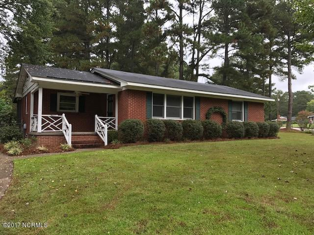 1400 Westwood Avenue W, Wilson, NC - USA (photo 1)