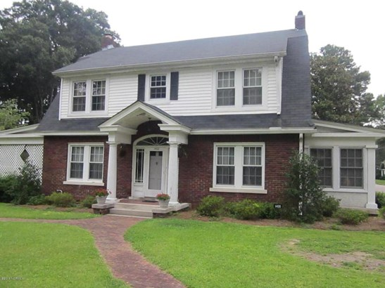 1400 Nash Street Nw, Wilson, NC - USA (photo 1)