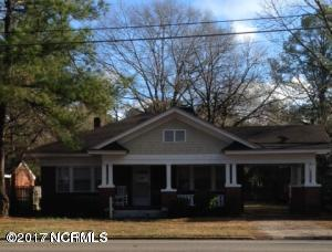 1814 Nash Street Nw, Wilson, NC - USA (photo 1)