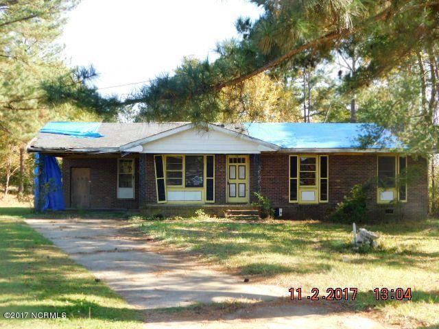 315 Wilder Drive, Spring Hope, NC - USA (photo 1)